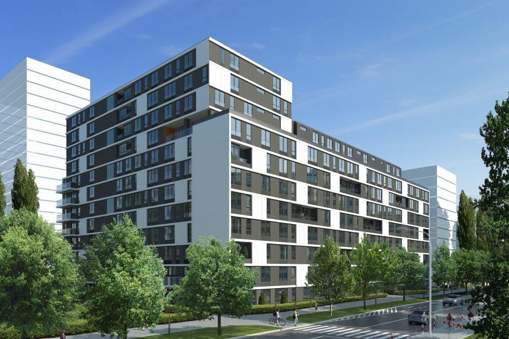 Nowe centrum południowe - Wrocław - Korbank1